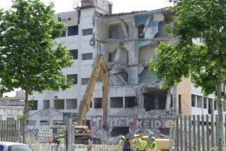 Cort no dará un céntimo para mejorar los barrios vecinos del edificio Flex