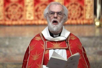 Rowan Williams quiere ordenar mujeres obispas antes de dejar su cargo