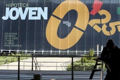 Baleares concentró más fincas hipotecadas que nadie durante el pasado mes de agosto