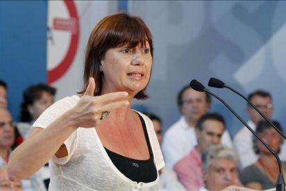 Una comisión aclarará si Armengol benefició a su pareja en Jardins de Tramuntana