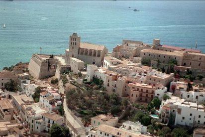 El Consell de Formentera celebra el traslado del tráfico de pasajeros a Es Martell