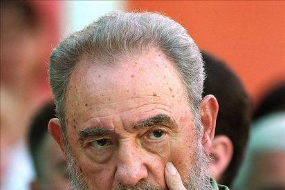 Twitter anuncia la muerte del tirano Fidel Castro... una vez más