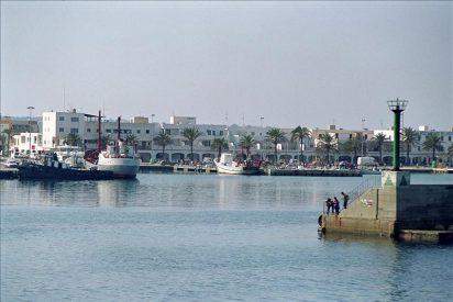 La ampliación del puerto de Ibiza finalizará en noviembre