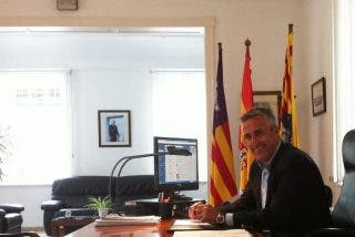 Dimite el delegado del Gobierno en Menorca tras ser imputado en la trama Over Marketing