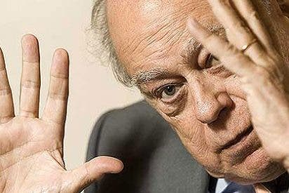 """Losantos se cachondea de Mas: """"con la independencia, a Don Jordi-Benjamin Button-Pujol le volverá a crecer el pelo"""""""