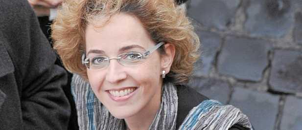 "La española Marta Lago nueva responsable de ""L'Osservatore Romano"" en español"