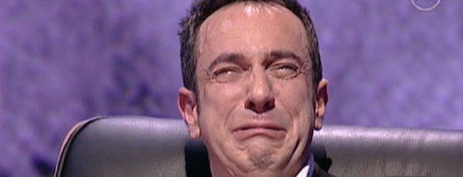 """Víctor Sandoval vuelve a hundirse él solito: le despiden de su nuevo programa antes de empezar por """"su afán de protagonismo"""""""