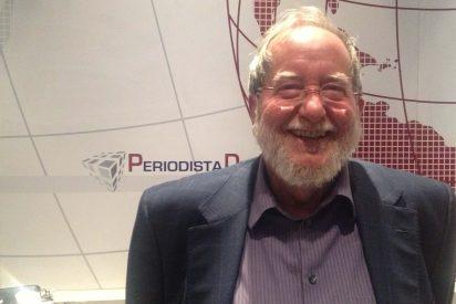 """García Abad: """"En 2006 Urdangarín intentó que un ministro intercediera para frenar las publicaciones de El Siglo contra él"""""""