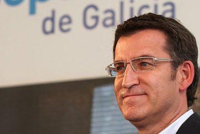 El PSOE pierde 4 escaños y el BNG, 2, pero aún hay un 38 % de indecisos