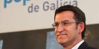 """Feijóo presume de solvencia: la Xunta paga las facturas """"en 45 días"""""""
