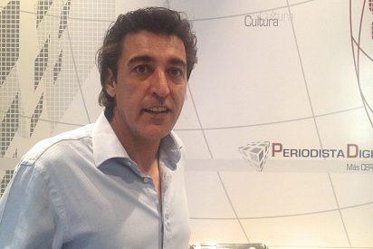 """Alejandro Ávila: """"Ha llegado el momento de que todos salgamos del armario en Cataluña"""""""