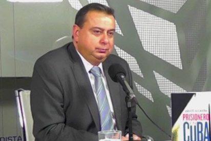 """Javier Algarra: """"La pelota de Carromero está en el tejado del Gobierno de Rajoy, en lo que soliciten"""""""