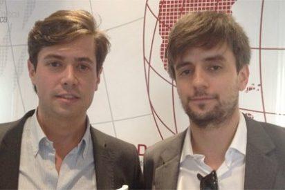 """Mariano Alonso y Luis F. Quintero: """"Algunos medios han querido ver a Otegi como el hombre que quiso romper con ETA y jamás fue así"""""""