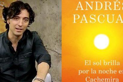 Andrés Pascual presenta una bella y sobrecogedora fábula llena de esperanza