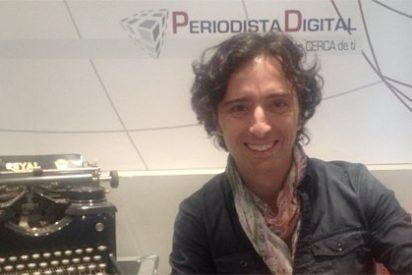 """Andrés Pascual: """"Para cambiar lo que sucede fuera primero tenemos que cambiar por dentro"""""""