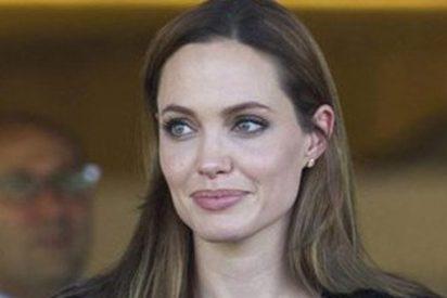 La maciza y 'saludable' Angelina Jolie necesita un trasplante de hígado