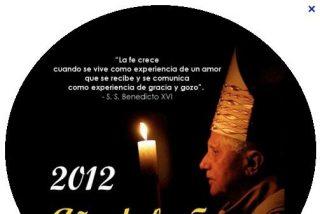El Papa concede indulgencia plenaria por el Año de la Fe