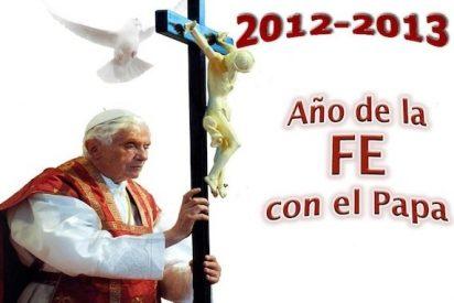 Apertura del Año de la Fe en El Vaticano y Xalapa