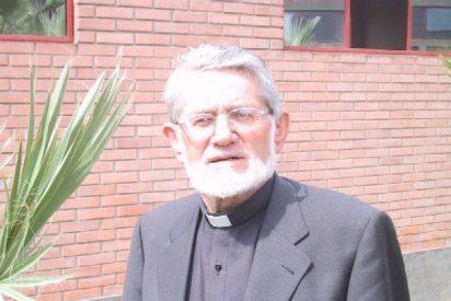 Misionero valenciano pide ayuda para la creación de un centro de formación y creación de empresas