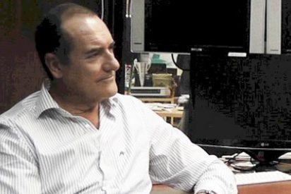 """Antonio Jiménez: """"Nadie dijo nada cuando el PSOE hizo limpieza en seco en RNE y TVE en 2004"""""""