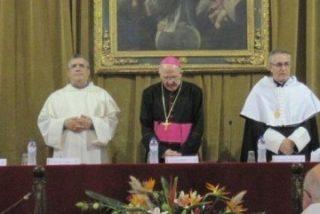 Los dominicos inauguran el curso en Salamanca y Valencia