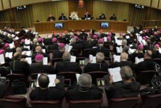 El Sínodo propone viejas-nuevas estrategias eclesiales para la nueva evangelización