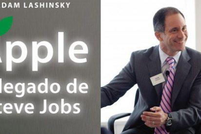 Adam Lashinsky destapa las ideas de Steve Jobs y sus estrategias para el éxito de Apple