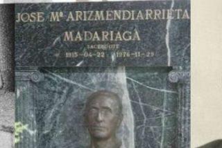 Presentación en Roma de la Experiencia Cooperativa de Mondragón y de José María Arizmendiarrieta
