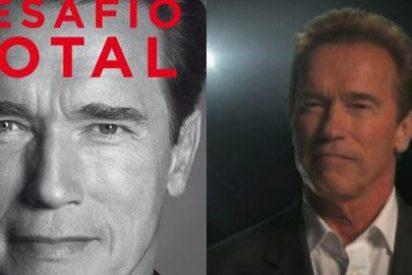 Arnold Schwarzenegger reconoce que en su juventud admiraba a Hitler
