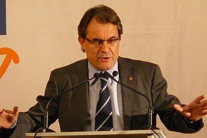 """Cataluña está levantando demasiados """"castellets"""" en el aire"""
