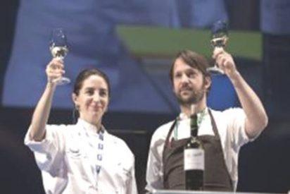 René Redzepi y Elena Arzak ponen el broche final a San Sebastian Gastronomika-Euskadi Saboréala