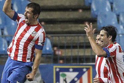 El Atlético de Madrid sigue con su impresionate racha: 21 partidos