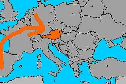 Austria busca 5.000 camareros y cocineros españoles: Sueldo de 1.800 euros