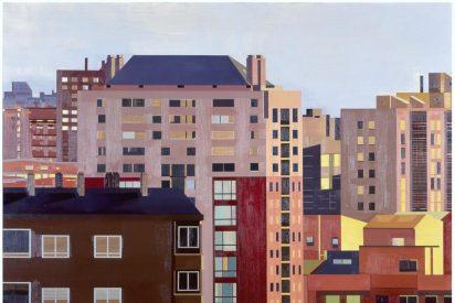 'El artista en la ciudad': aprendiendo a mirar con 36 pintores