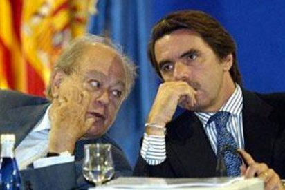 """Brunet: """"Aznar es el mismo que retiró las funciones de la Guardia Civil en Cataluña para lograr el voto nacionalista en su investidura"""""""