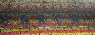 Volvemos a ofrecerle al mundo postales de una España en blanco y negro