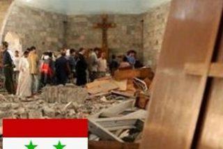 """La misión del Vaticano a Siria """"sigue en estudio"""""""