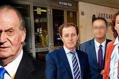 La prensa alemana da aire a dos 'hijos bastardos' del Rey Juan Carlos