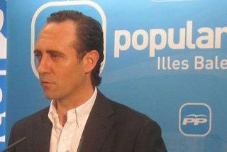 UPyD pide a Bauzá que deje de utilizar el anticatalanismo sólo para ganar votos