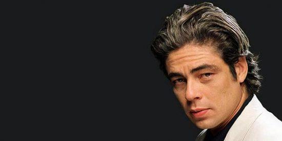"""Benicio del Toro: """"Tengo pasaporte español, porque trabajo mucho en España y para mi es un honor"""""""