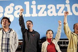 Los proetarras de Bildu serán la segunda fuerza más votada en Euskadi, tras el PNV