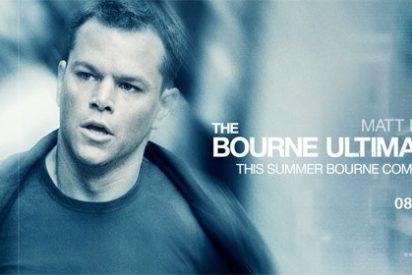 Gadafi no vio las películas de Jason Bourne: no te fíes de tus hermanos árabes ni de los franceses