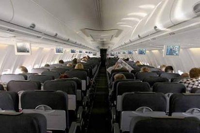 Las aerolíneas de bajo coste nos trajeron 7,1 millones de pasajeros en septiembre