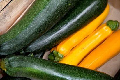 Platos conviviales: quiche de calabacines