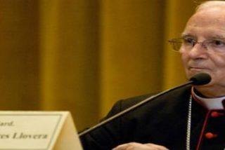 """Cardenal Cañizares: """"Es inédito en toda la historia de la humanidad vivir de espaldas a Dios"""""""