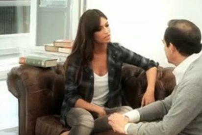 Lo que el 'perverso' José Bono confesó a la bella Sara Carbonero en el sofá
