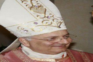 """El cardenal Picenza pide a los curas que lancen al mundo """"un desafío de amor, de verdad y de paz"""""""