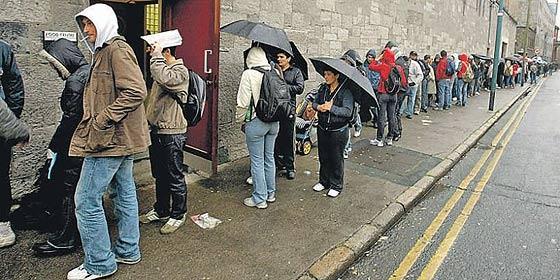 Santa Eulària des Riu tendrá 12 contenedores de Cáritas para recoger ropa