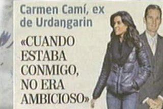 Según Eduardo Inda, el 'malvado' Urdangarin sisó 400.000 pesetas a su novia