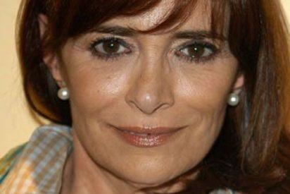 """Carmen Rigalt se burla del 'ego' de Mas: """"Ha salido en los periódicos de medio mundo y el culo se le ha hecho pepsi cola"""""""